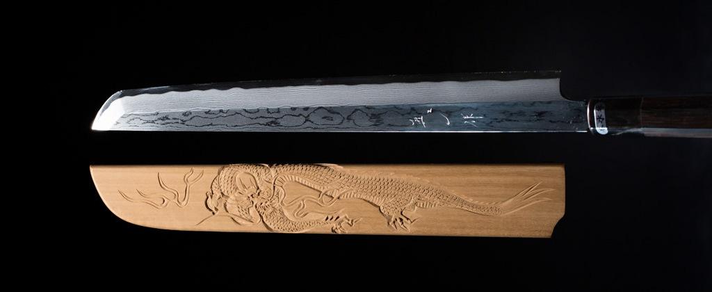 kitchen knife watanabe blade. Black Bedroom Furniture Sets. Home Design Ideas